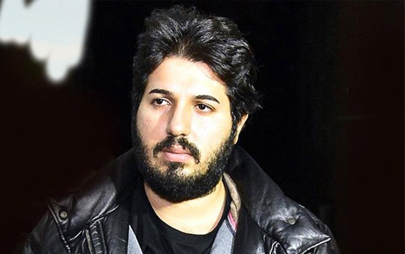 Hakan Atilla - Reza Zarrab kararı öncesi flaş gelişme