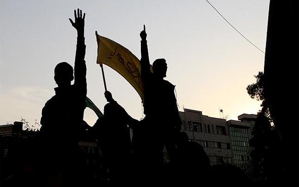 İran'da herkesi şaşkına çeviren slogan