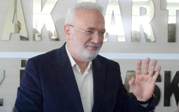 """AK Parti'den Abdullah Gül'e """"fesat""""lı eleştiri"""
