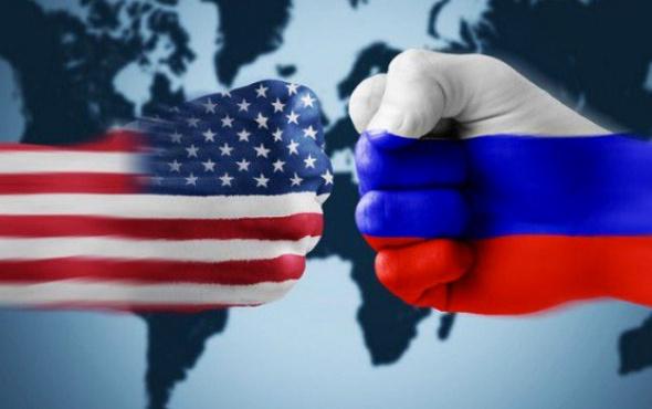 Karadeniz'de sıcak dakikalar: Rusya ve ABD arasında gerilim!
