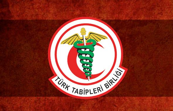 Türk Tabipler Birliği'ne operasyon işte gözaltı listesi