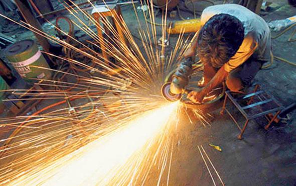 Binlerce metal işçisi bu haberi bekliyordu! İşte zamlı maaşlar