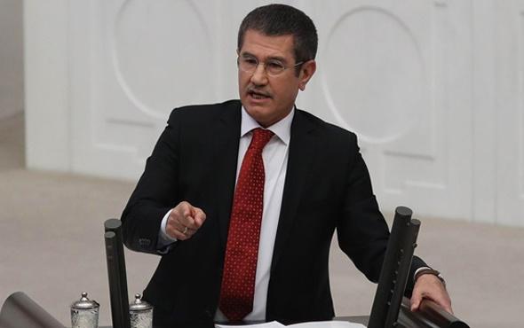 Bakan Canikli o iddiayı yalanladı: TSK...