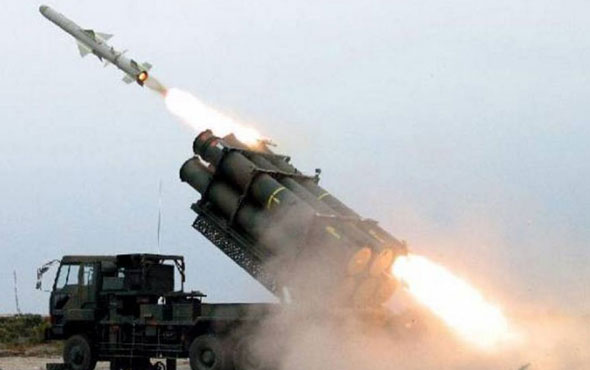 Flaş gelişme! 'S-400 Füze Savunma Alay Komutanlığı' kuruluyor...