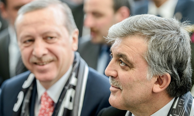 Abdullah Gül'ün asıl niyeti ne? Erdoğan'la ilgili bomba iddia