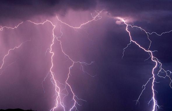 Antalya hava durumu çok kötü saat 18.00'dan sonra...