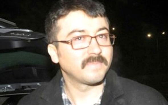 Hüseyin Korkmaz hakkında Türkiye'den flaş karar