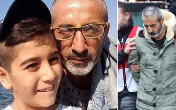 Oğlunu vahşice öldürmüştü: İstenen ceza belli oldu!