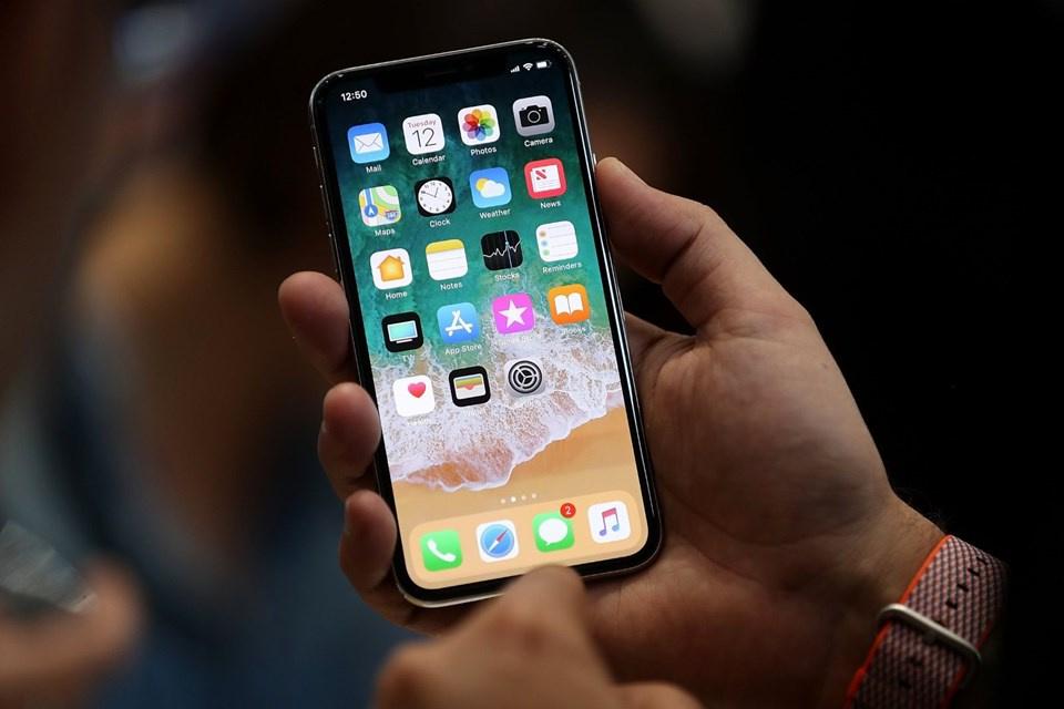 Apple'dan sürpriz: iPhone XL geliyor! - Sayfa 1
