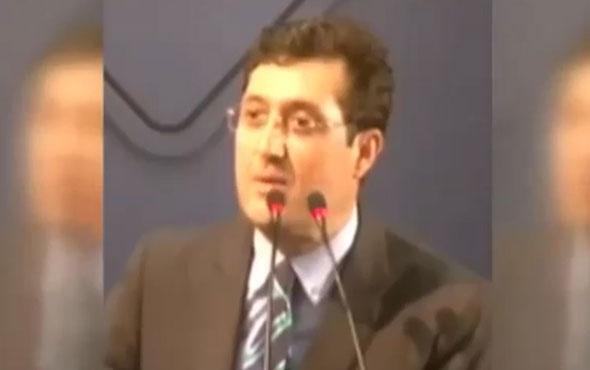 Murat Hazinedar'ı bu mu yaktı? FETÖ'yü öven videosu