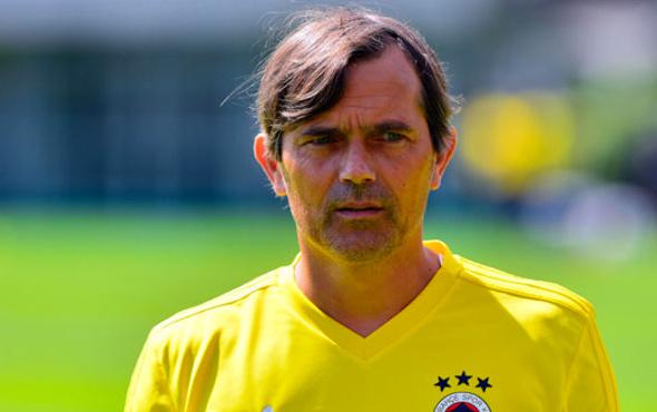 Cocu için olay yorum: Fenerbahçe PSV'ye benzemez