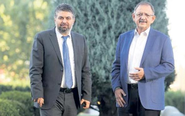 Mehmet Özhaseki'den dikkat çeken ittifak açıklaması