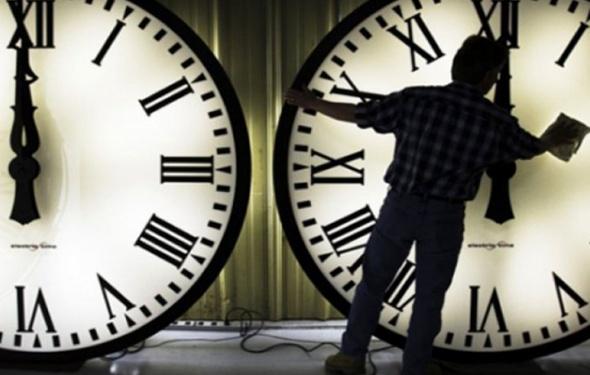 Saatler ne zaman geri alınacak 2018 muamması kafa karıştırdı
