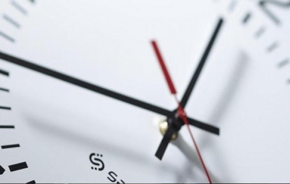 Saatlerin geri alınması ne zaman 2018 ayın kaçında?