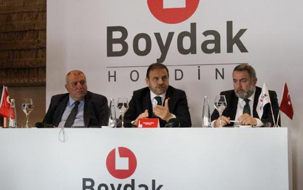 TMSF Başkanı Gülal'dan 'enflasyonla mücadele' açıklaması