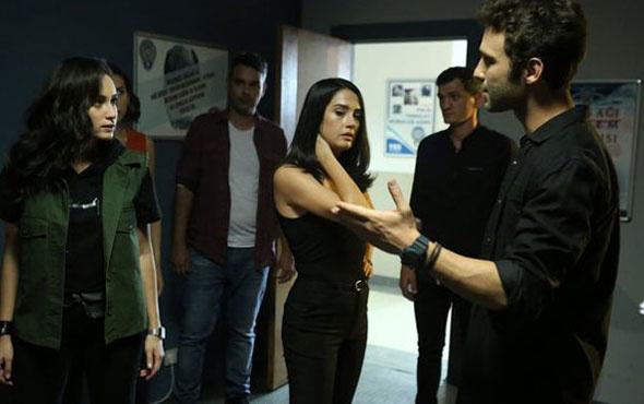 ATV'nin yeni dizisi Can Kırıkları'nda dikkat çeken sorun!