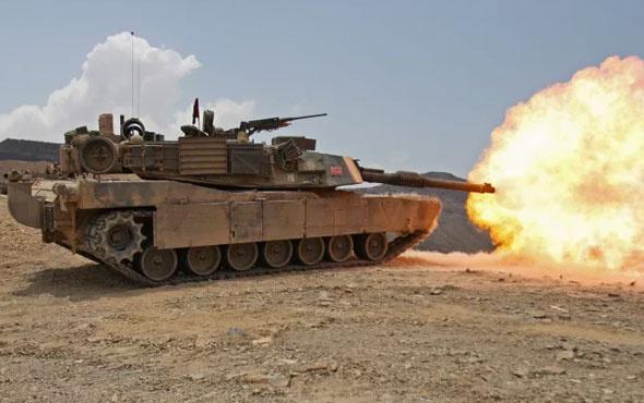 İşte ülkelerin tank güçleri Türkiye kaçıncı sırada?