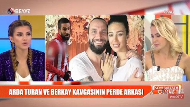 Berkay'ın sapkın cinsel ilişkileri varmış! Beyaz TV'de Arda'ya taciz iddiası  - Sayfa 2