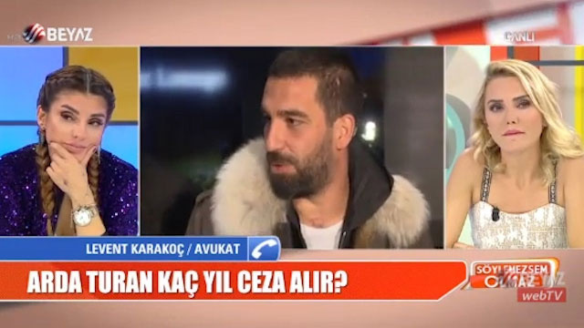 Berkay'ın sapkın cinsel ilişkileri varmış! Beyaz TV'de Arda'ya taciz iddiası  - Sayfa 3