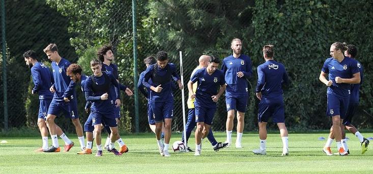 Fenerbahçe paramparça! İşte o gruplaşmalar - Sayfa 2