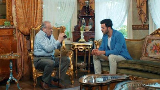 Kiralık Aşk dizisinin oyuncuları Elçin Sangu ve Barış Arduç'tan büyük ayıp! - Sayfa 2