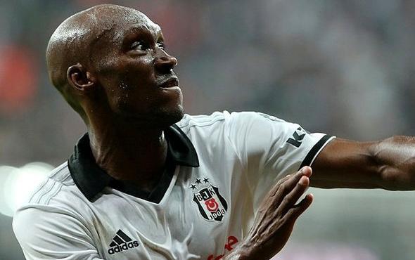 Beşiktaş, Atiba'nın alternatifini İtalya'da buldu
