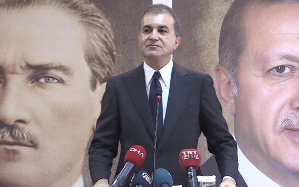 AK Parti'den son dakika Brunson açıklaması