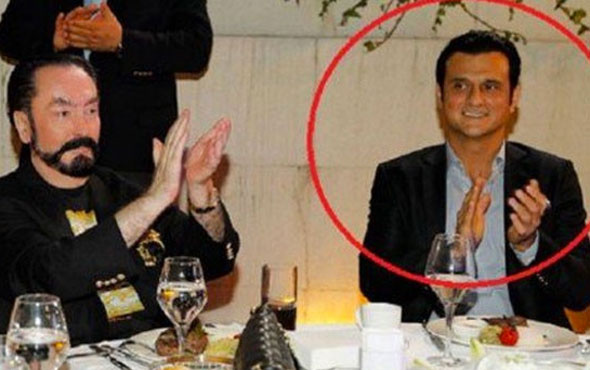 Adnan Oktar'ın sağ kolu: Af çıkacak devletin başına Oktar geçecek...