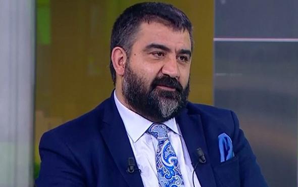 Ümit Özat'tan flaş Volkan Demirel yorumu!
