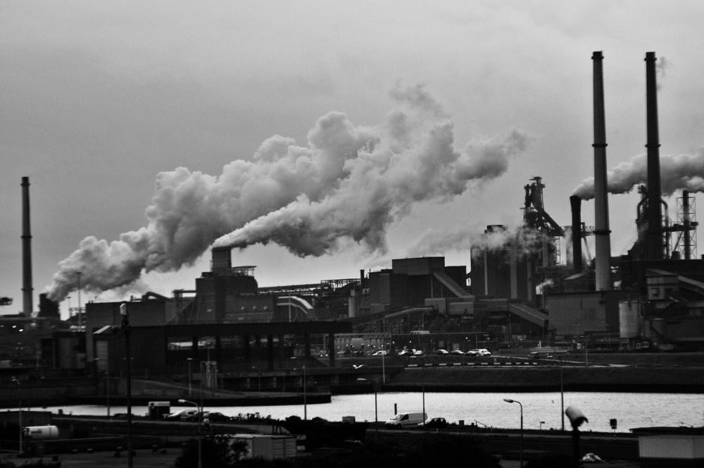 Hava kirliliğini bitirecek 'sentetik ağaç' üretildi