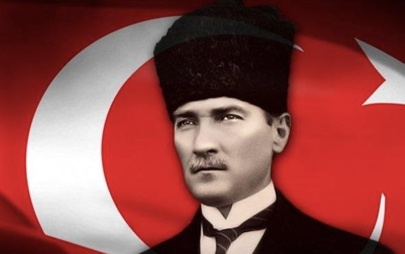 29 Ekim şiirleri Atatürk'ün Cumhuriyet ile ilgili sözleri