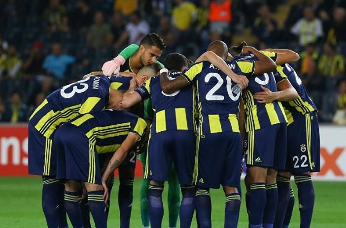 Fenerbahçe'de deprem! 3 ismin bileti kesildi - Sayfa 2