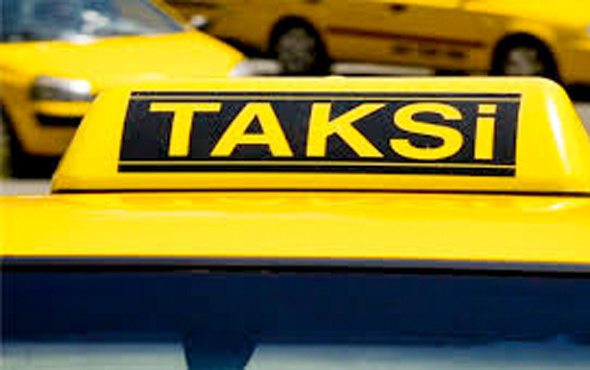 İşte taksiciler için yasak olan tutum ve davranışlar!