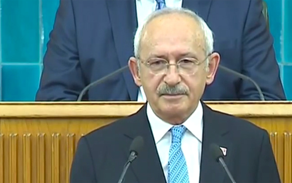 Kılıçdaroğlu'ndan Erdoğan'a İş Bankası yanıtı