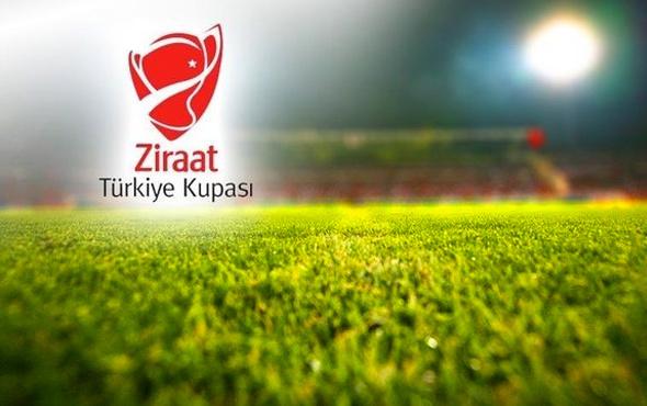 İşte Türkiye Kupası 4. Tur eşleşmeleri