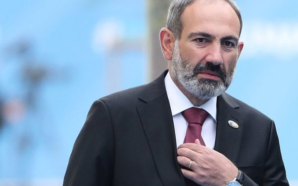 Ermenistan Başbakanı istifa etti!
