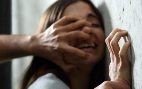 İğrenç baba öz kızına tecavüz etti!