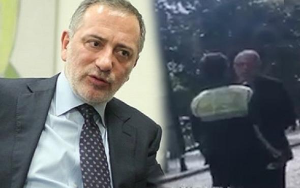 Fatih Altaylı'dan polise skandal küfür!