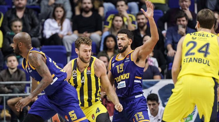 Ali Muhammed coştu: Fenerbahçe kazandı!