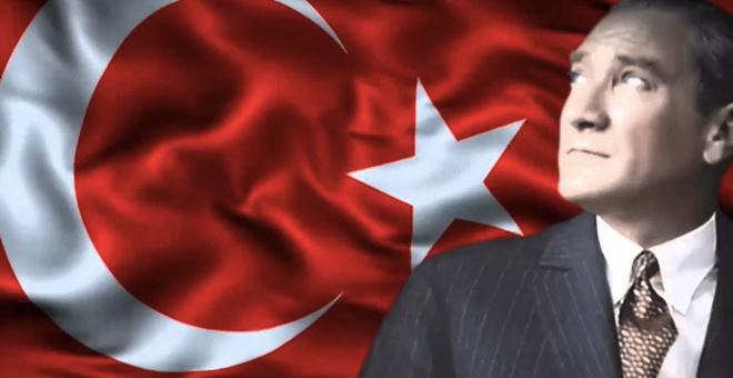 29 Ekim resimleri 4 kıtalık Atatük ve Cumhuriyet şiirleri