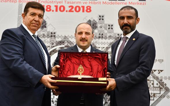Bakan Varank'tan yapısal dönüşüm açıklaması
