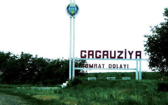 Gagavuzya nerede hangi ülkenin içinde Türkiye'ye yakın mı?