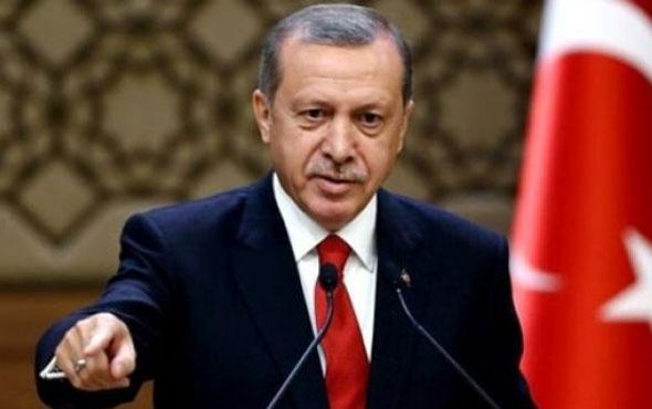 Erdoğan talimat verdi: O yasayı bir an önce çıkartın!