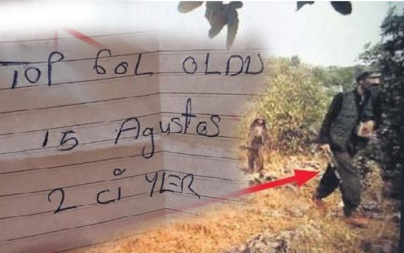 Fotokapana yakalandılar! Babasının cebinden kan donduran not çıktı!