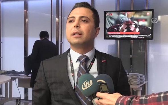 Polisken Türk Hava Yollarında pilot oldu 32 bin TL maaş alacak