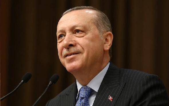 Cumhurbaşkanı Erdoğan: Türkiye'nin en büyük yerlileştirme projesidir