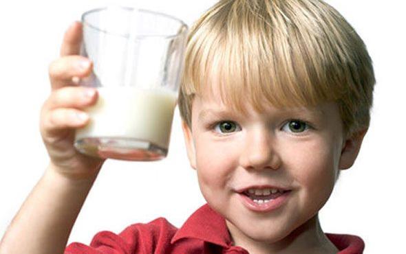 Çocuğum süt sevmiyor ona ne içirebilirim?