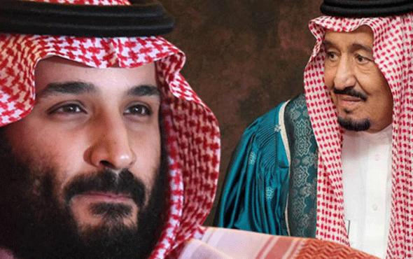 Suudi Arabistan'dan 200 milyon dolarlık jest!