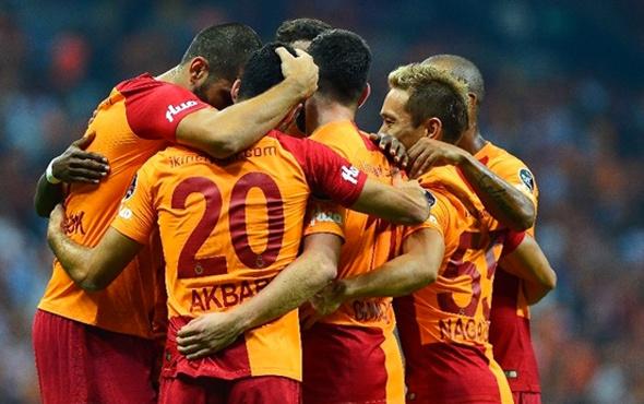 Juventus'un başını yakmıştı! Galatasaray'a skandal hakem