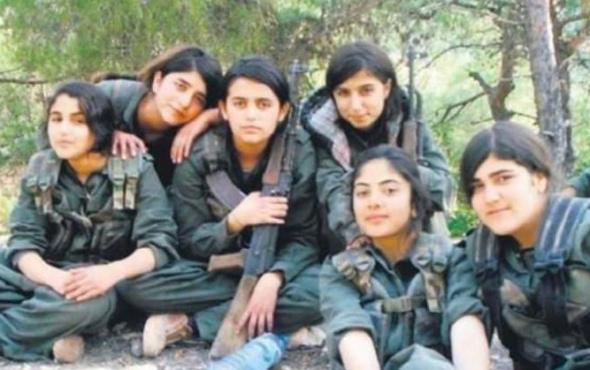 PKK'nın çocukları nasıl kandırdığı ortaya çıktı!